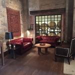 Antique Distressed Bordeaux 8