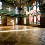 Versailles Parquet