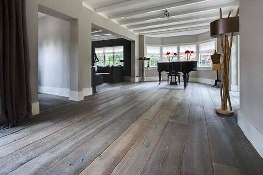 Tudor Nostalgic Blanchon - Tudor Vintage Hardwood Flooring €� Toll Free: 800-823-0898 €� Bois