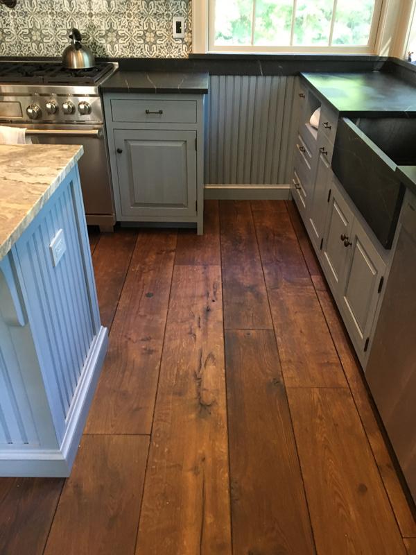 Tudor Vintage Hardwood Flooring Toll Free 800 823 0898